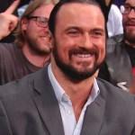 WWE: Drew McIntyre commenta il suo ritorno nel main roster