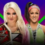 SPOILER EXTREME RULES TWITTER: Alexa Bliss commenta il suo match di Extreme Rules