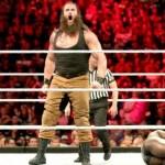 WWE: Svelato il motivo della lunga pausa di Braun Strowman