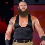 WWE: l'altra faccia di Braun Strowman