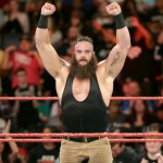 WWE: Incredibile notizia su Braun Strowman
