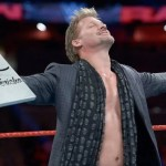 WWE: Chris Jericho non sarà alla Royal Rumble