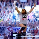 WWE: Daniel Bryan vuole tornare sul ring