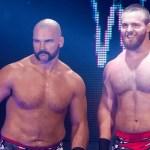 WWE: Dash Wilder può tornare sul ring