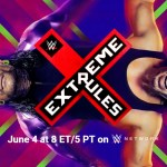 SPOILER EXTREME RULES: Match ufficiale per Great Balls Of Fire