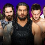 WWE: Top 5 possibili sorprese durante il Fatal 5 Way a Extreme Rules