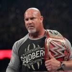 WWE: Una leggenda sarà campione mondiale nel 2018?