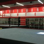 WWE: Un alterco esplosivo ha avuto luogo al WWE Perfomance Center