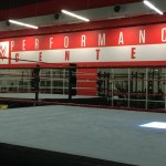 WWE: Medaglia d'oro alle Olimpiadi fa visita al Performance Center (VIDEO)