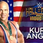 WWE: L'avversario dei sogni di Kurt Angle