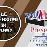 Spazio Wrestling presenta: Le Recensioni di Danny – SPOILER Recap WWE SmackDown 27/06/2017