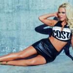 WWE: Aumentano gli allenamenti di Lana