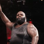 WWE: Mark Henry rivela come Finn Balor potrebbe battere Brock Lesnar