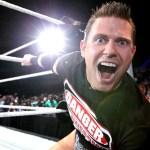 WWE: The Miz ospite di un programma su MTV