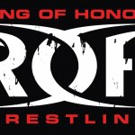 ROH: Programma del War of The Worlds UK