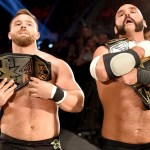 Breaking News: Infortunio per Scott Dawson!