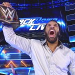 WWE: Jinder Mahal accolto come un eroe (VIDEO)