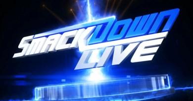 WWE SPOILER SMACKDOWN: Cambio di nome per una Superstar