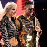 TWITTER: The Miz commenta la cancellazione di Talking Smack