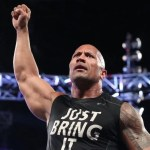 WWE: perché The Rock non era a WrestleMania 33?