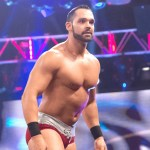 WWE: Tye Dyllinger celebra il Perfect 10 Day