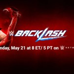 WWE: Ecco la theme song di Backlash