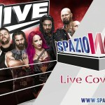 WWE: Live Coverage Roma 03-05-2017