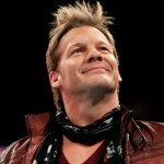 NJPW: Conferenza show di Chris Jericho dopo Wrestle Kingdom 12