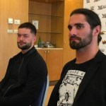 WWE: Fox Sports intervista Seth Rollins e Finn Balor