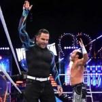 TWITTER: Record per gli Hardy Boyz