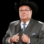WWE: Jim Ross difende Brock Lesnar