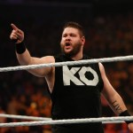 "WWE: Kevin Owens spiega perchè non è più "" The New Face of America"""