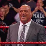 WWE: Kurt Angle rivela quando tornerà sul ring