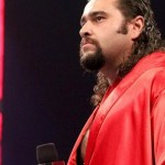 WWE: Rusev torna in un Live Event