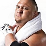 SPOILER GREAT BALLS OF FIRE TWITTER: Samoa Joe ha un messaggio per Brock Lesnar