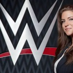 "Stephanie McMahon a ""The Mirror"""