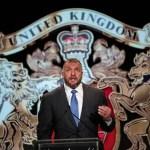 WWE: Prima occhiata al WWE UK Championship Studio