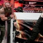 WWE: L'infortunio di Braun Strowman ha avuto un grosso impatto su RAW
