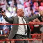 Kurt Angle parla della possibilità di un match in WWE