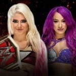 WWE: Alexa Bliss vs. Sasha Banks a Summerslam?