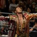 NJPW: Intervista a Okada sul match di Dominion