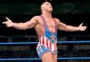 WWE: Un vincitore della Royal Rumble desidera lottare con Kurt Angle