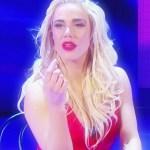 WWE: Lana attacca una wrestler al Performance Center