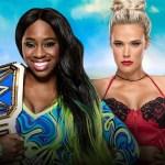 WWE: Intervista a Naomi