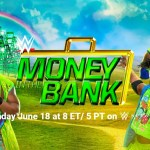 WWE: Card aggiornata di Money In The Bank