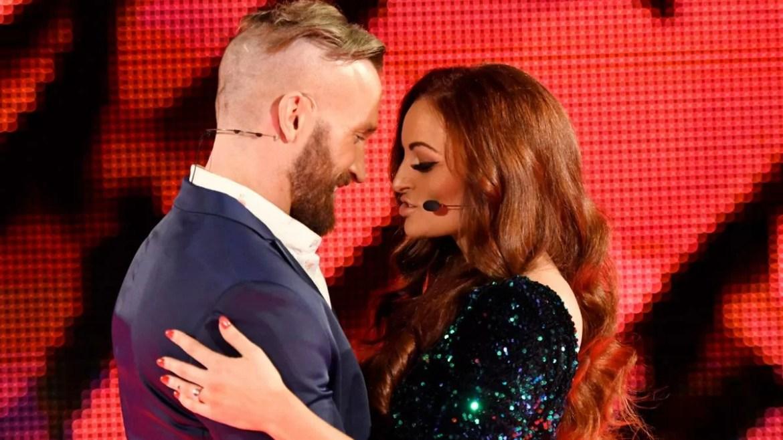 WWE: Svelato il motivo del mancato rilascio di Mike e Maria Kanellis?