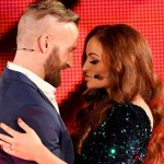 WWE: Mike e Maria Kanellis vicini all'addio?