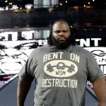 WWE: Mark Henry parla del suo ritorno alla Greatest Royal Rumble e del feud con Orton