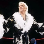 WWE: Ric Flair nomina i suoi Four Horsemen