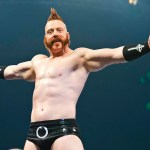 WWE: Sheamus sta lottando da infortunato